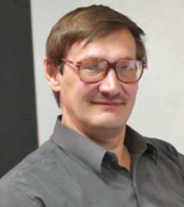 Карелин Дмитрий Витальевич