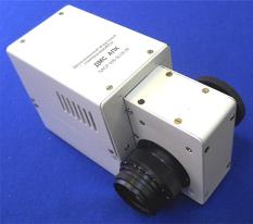 Двухканальный модульный спектрорадиометр –ДМС
